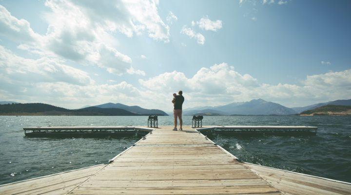 6 Ways Dads Can Make Summer Amazing for Their Children