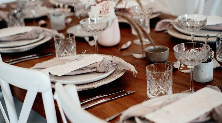 5 Tips to Styling Your Wedding Like a Professional