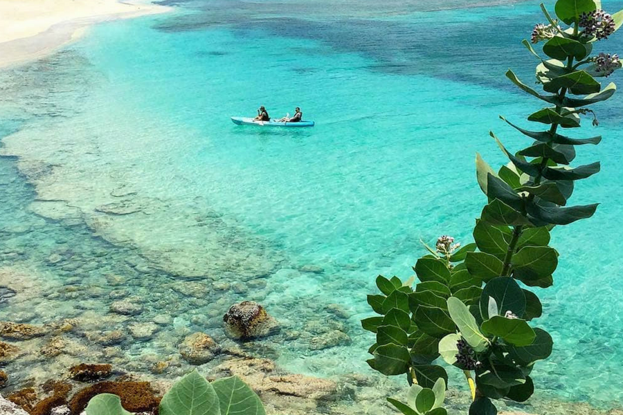 Why You Really Should Visit the Caribbean Once in a Lifetime