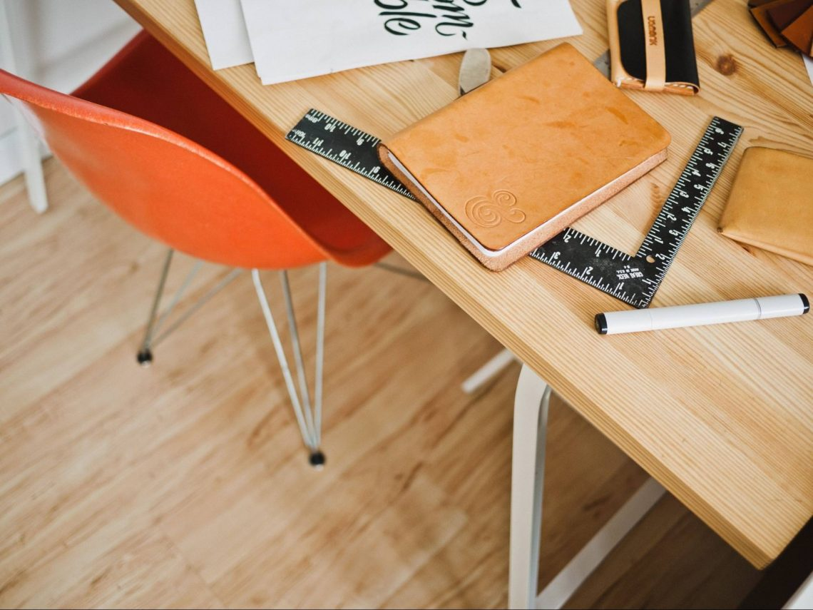 How to Create a Motivating Workspace for Your Fashion Business