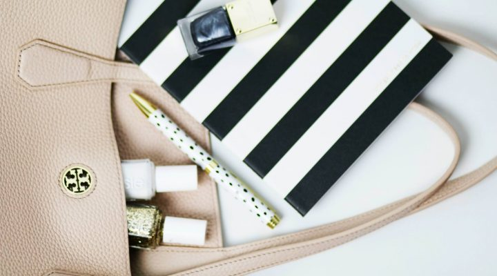 Whats In The Bag – Wedding Guest Essentials