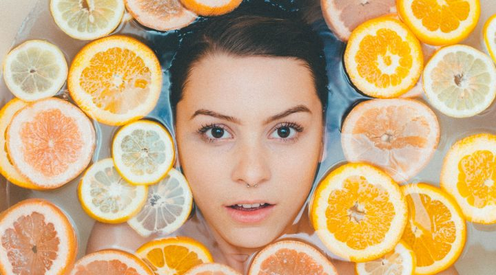 Top 7 Foods for Healthy and Smooth Skin