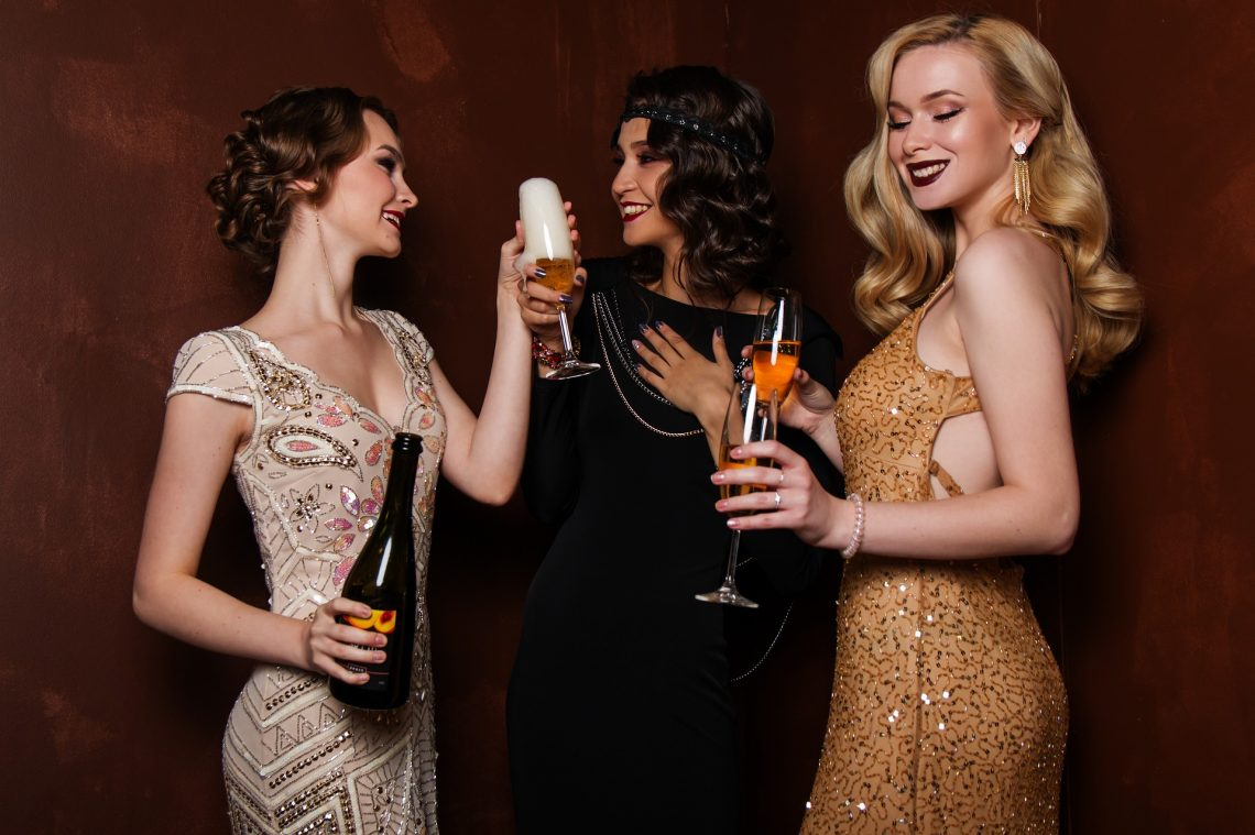 6 Completely Acceptable Reasons to Pop a Bottle of Bubbly Right Now