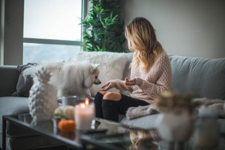7 Simple Ways to Improve Air Quality in Your Home