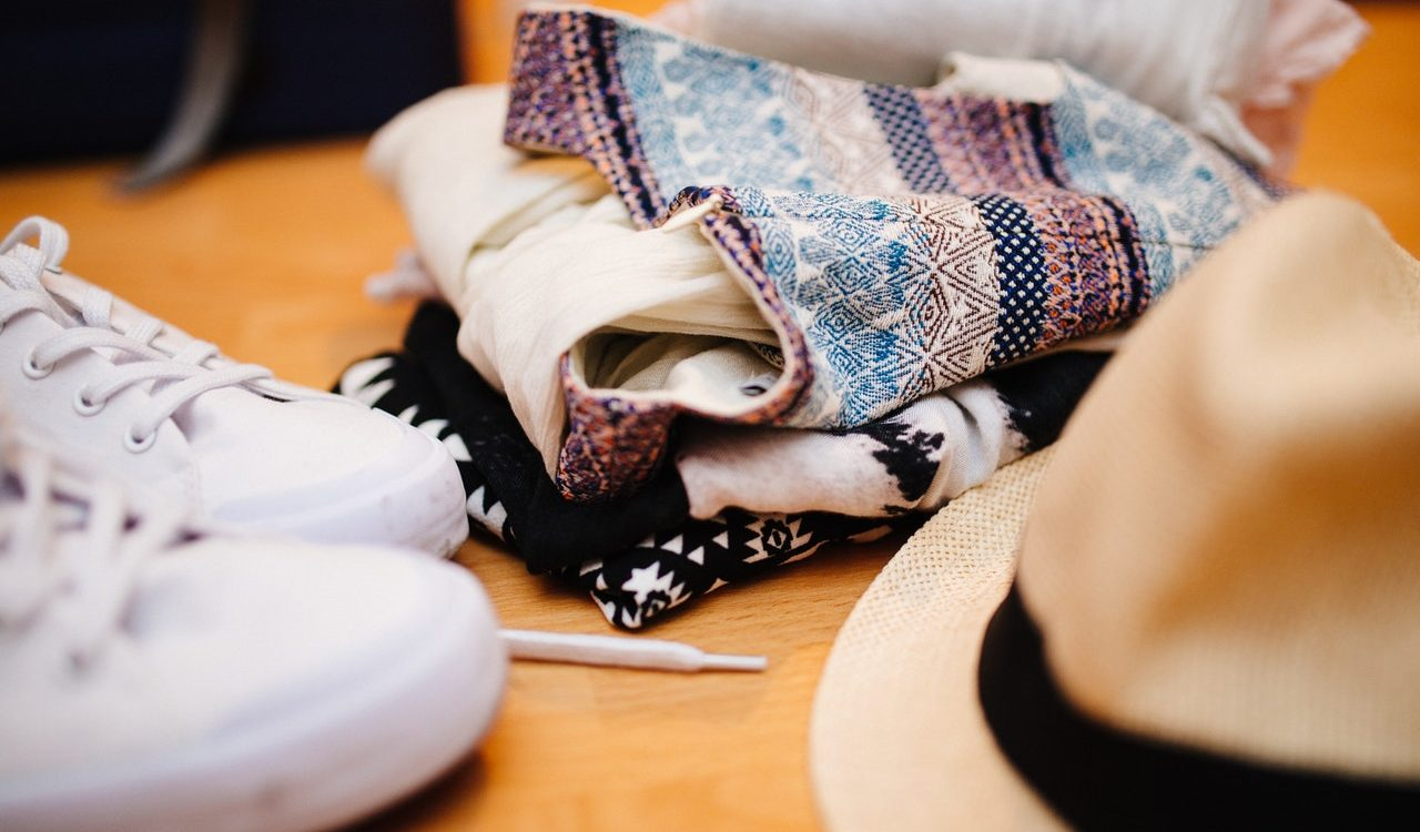 Packing for Your Vacation: The Spring Edition