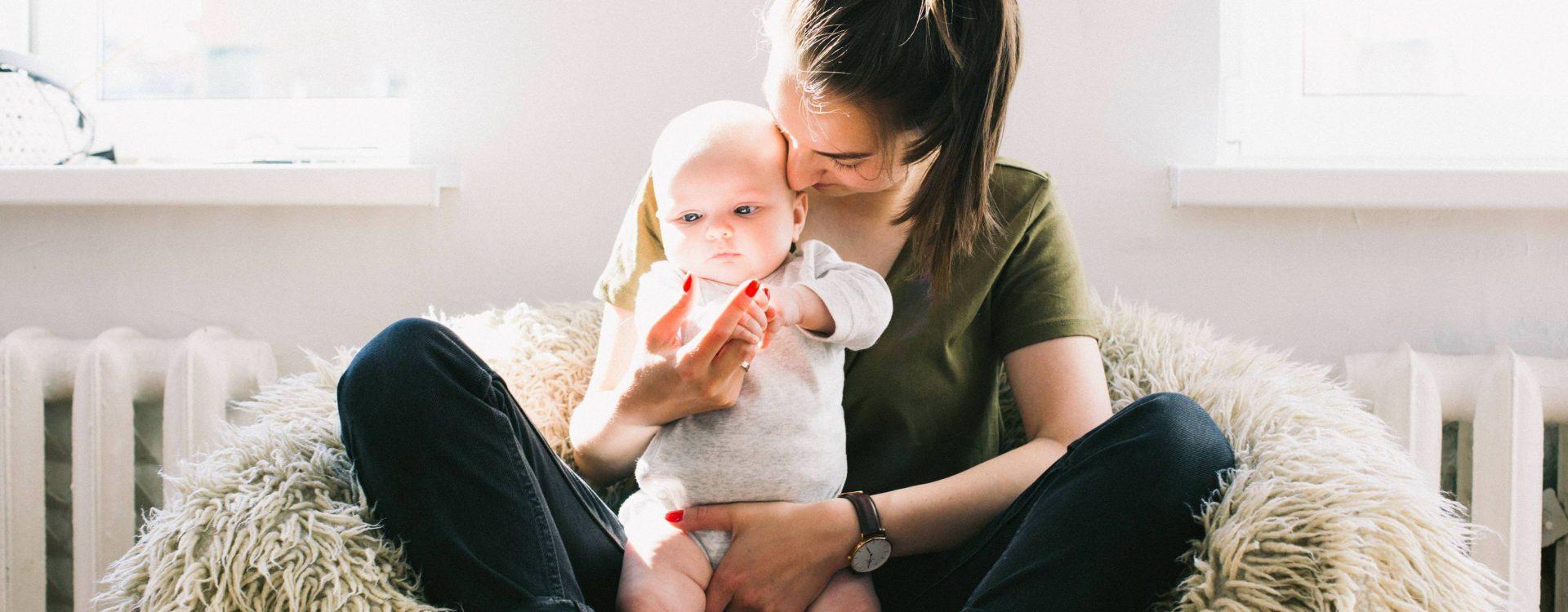 Modern Moms – Tips for Balancing Your Life