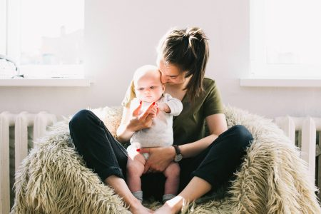 Modern Moms – Tips for Balancing Your Life