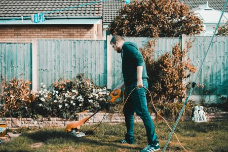 5 Quick Ways to Upgrade Your Garden in Time for the Summer
