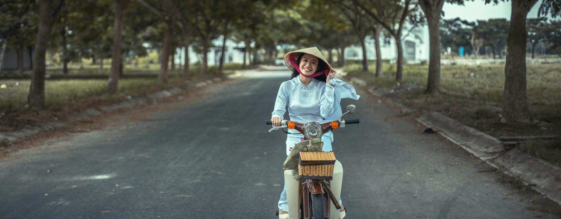 Best Motorbike Tours in Vietnam