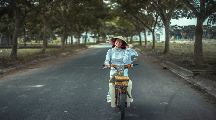 Best Motorbike Tours in Vietnam