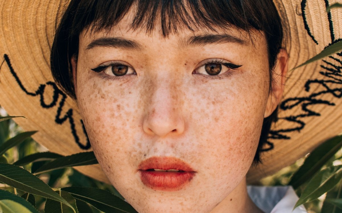 When Did Natural Beauty Go Out of Fashion?