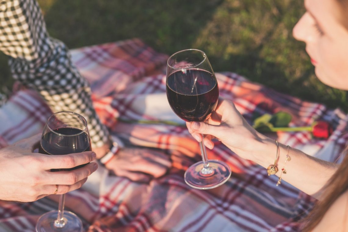 Is Drinking Wine Beneficial for You?
