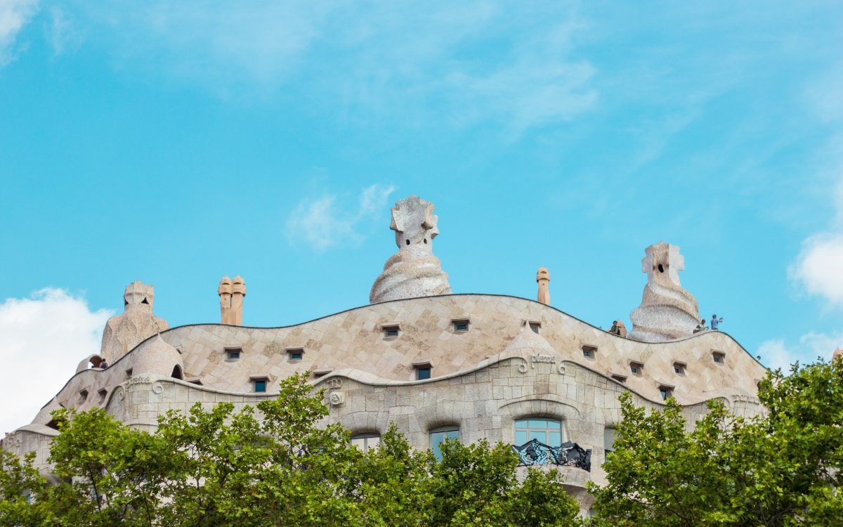 Travel Guide to Barcelona for First-Time Visitors