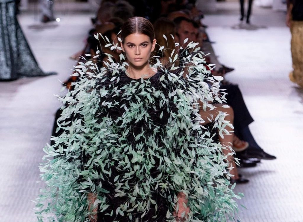 Best Looks from Haute Couture 2019 in Paris