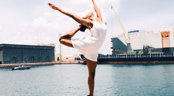 Dancewear Inspired Outfits: Fashion Advice For 2019