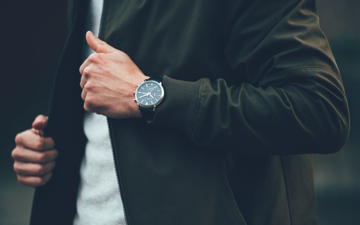 4 Watches for Every Style
