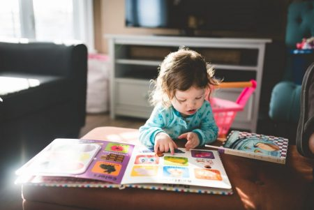 How Learning a New Language Affects Child Development