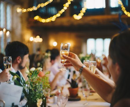 Wedding Photography Essentials: Romancing The Drone