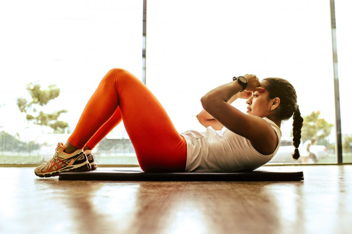 3 Exercises Known to Provide Relief from Sciatica Pain