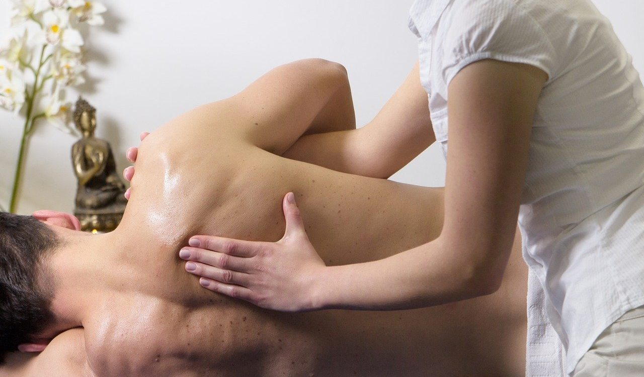 How Chiropractic Care Can Improve Your Well-Being