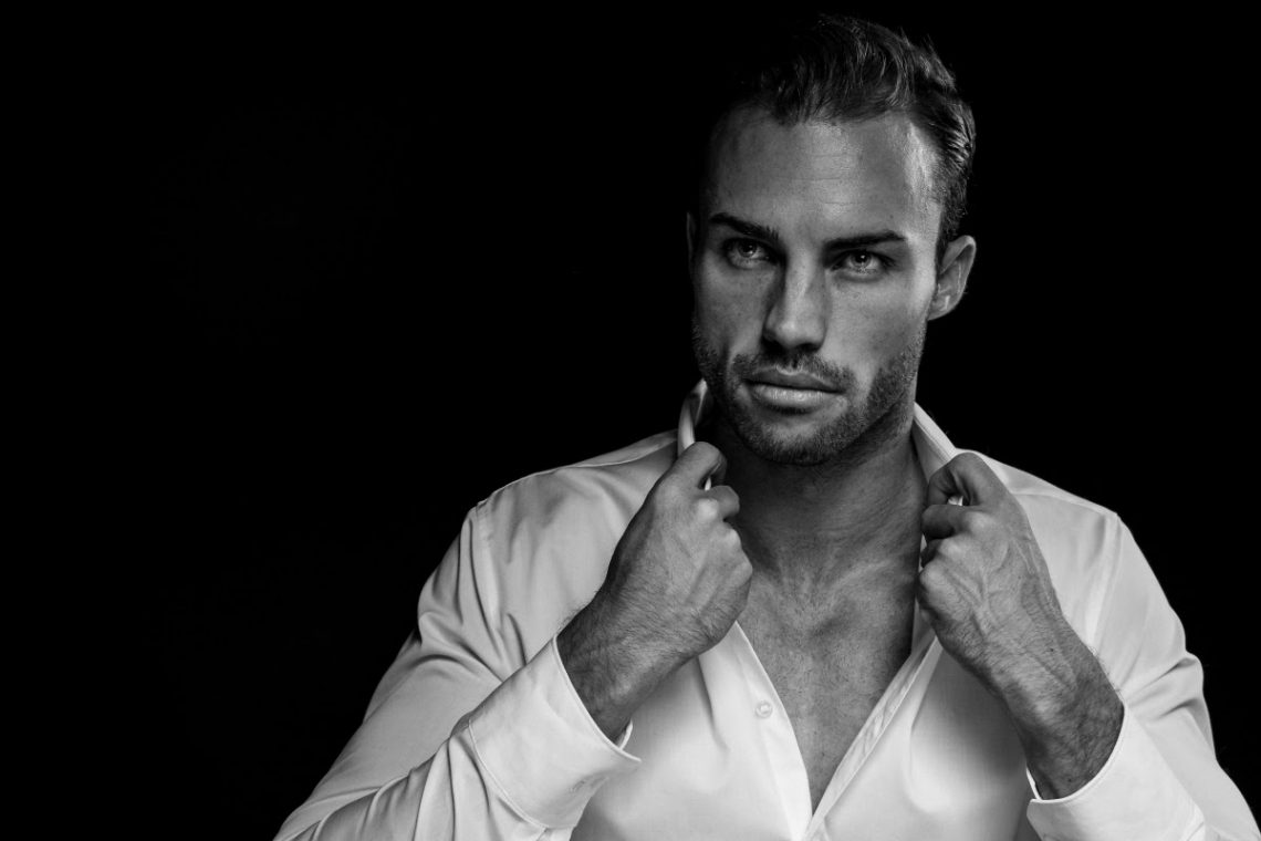Male Model Tips – Special Tips to Get Noticed