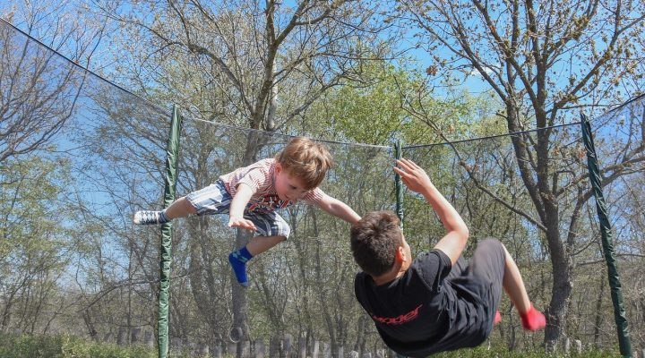 Best Outdoor Toys for Kids