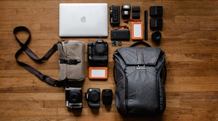 5 Must-Have Travel Gadgets for Your Next Trip
