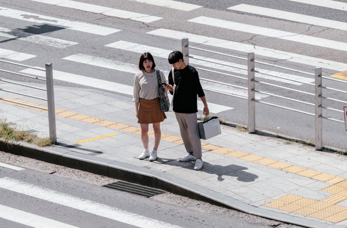 Why Korean Fashion Is So Popular
