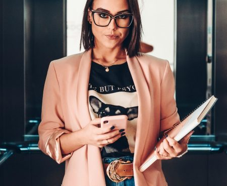 5 Style Secrets for Entrepreneur Women You Need to Know