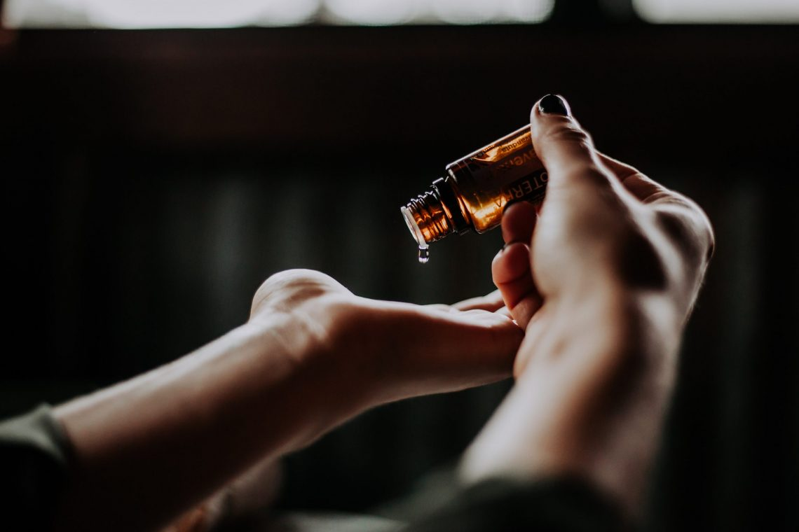 How To Incorporate CBD Oils In Your Daily Routine?