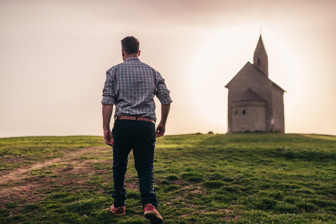 What To Wear For Church – Men Edition