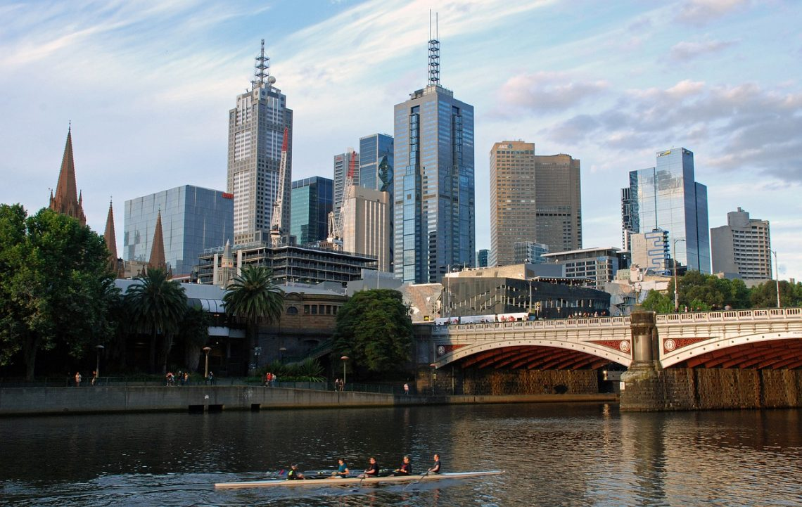 Melbourne Travel Guide: Vacation Ideas