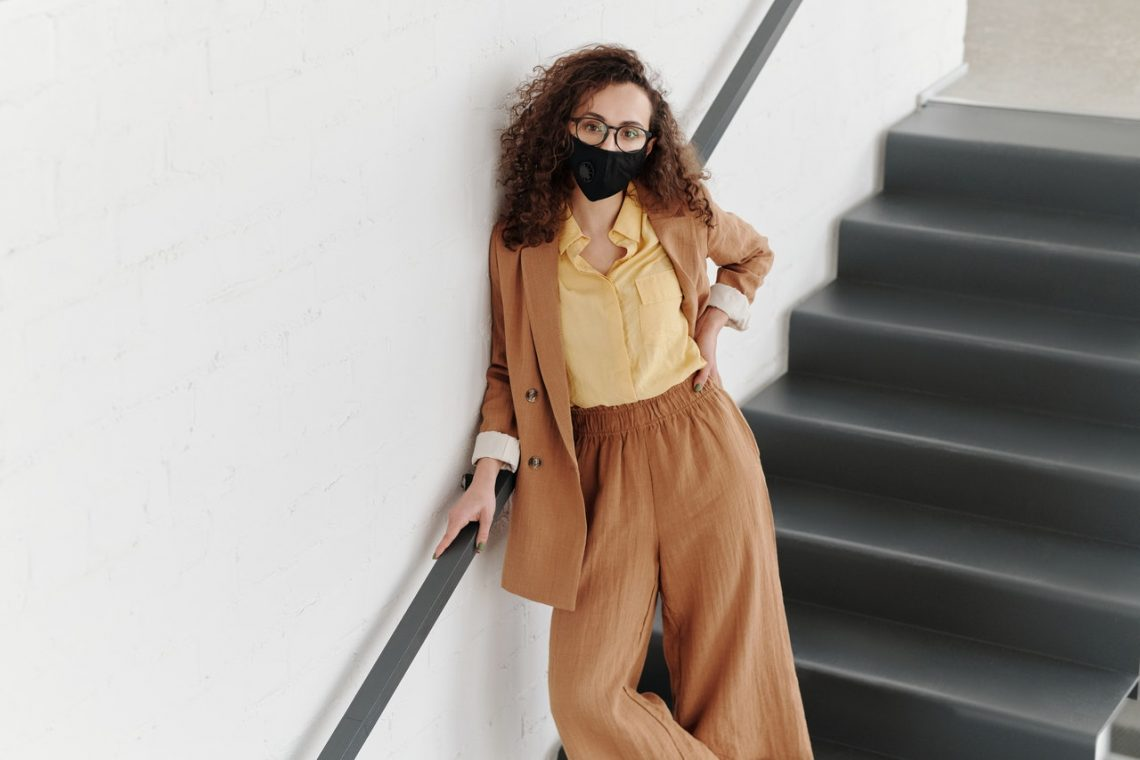 How To Make Facemask More Stylish