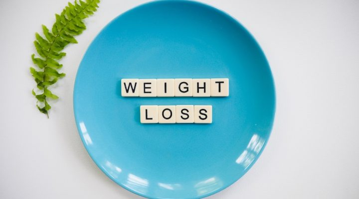 5 No-Stress Weight Loss Tips