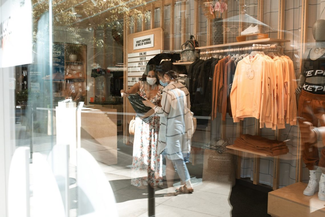 Shopping Mall Trends to Look Out For