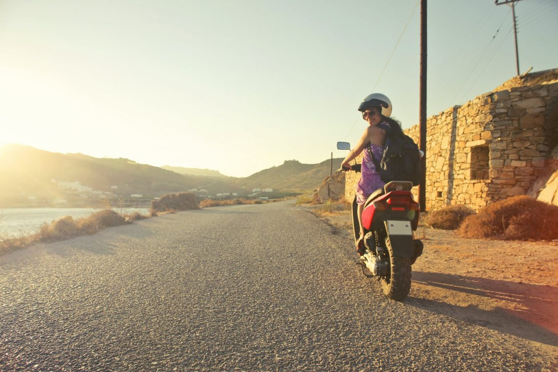 Motorcycle Tours And Motorcycle Touring in Europe