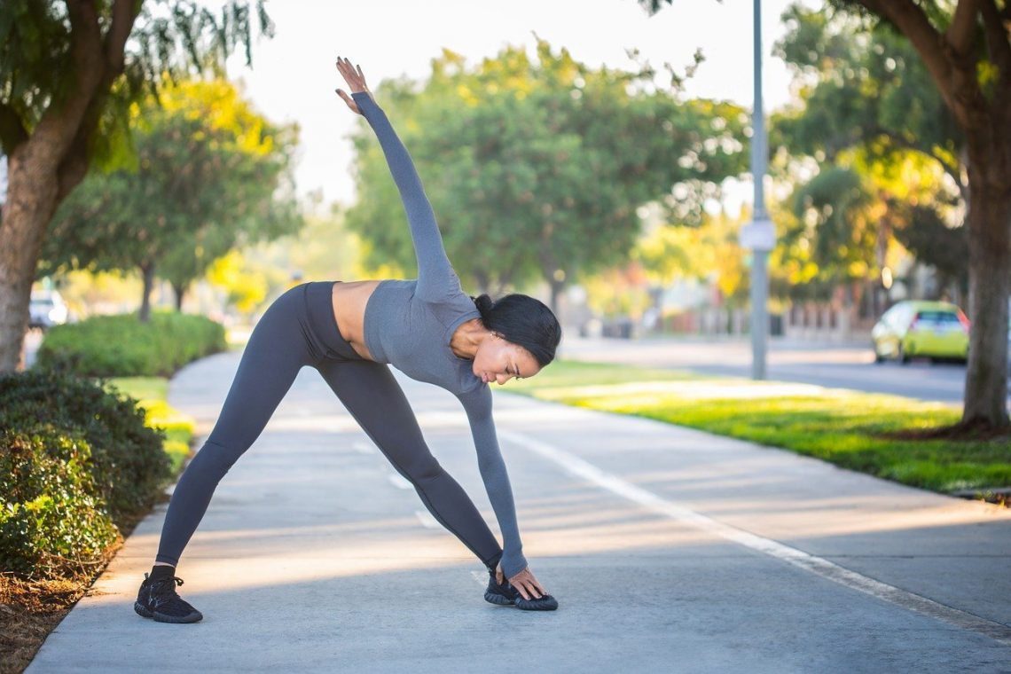 5 Perfect Workouts When Travelling