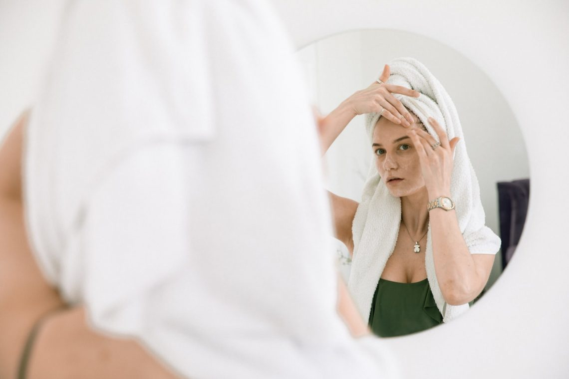 5 Easy and Effective Tips to Limit Skin Aging