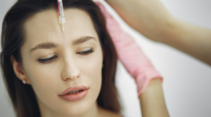 5 Things to Consider Before You Get Botox
