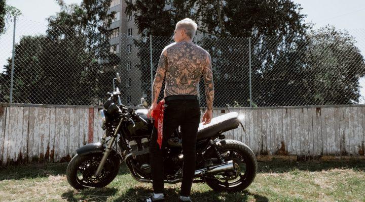 Top Reasons Why People Get Tattoos