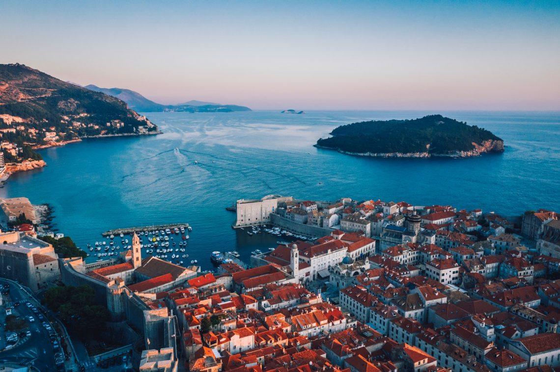 Unique Attributes of Croatian Regions