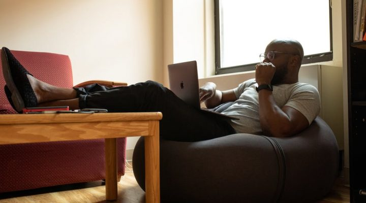 The Challenges of Working From Home and How to Address Them