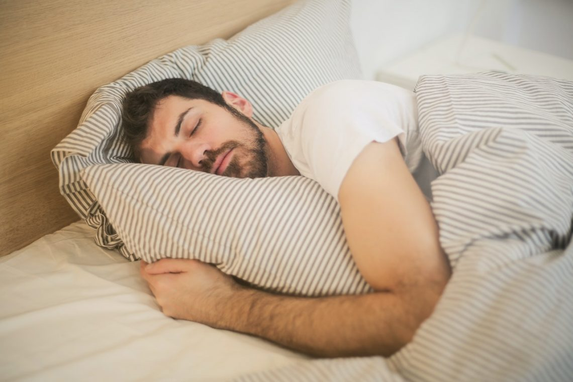 How to Achieve a Healthy Sleeping Routine