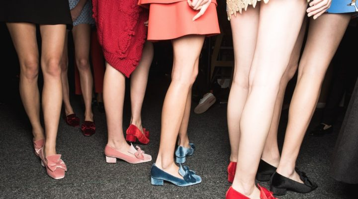6 Types of Flats Everyone Needs in Their Closet