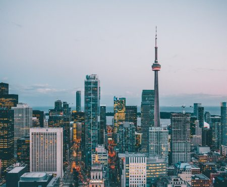 5 Things to Know About Living in Toronto