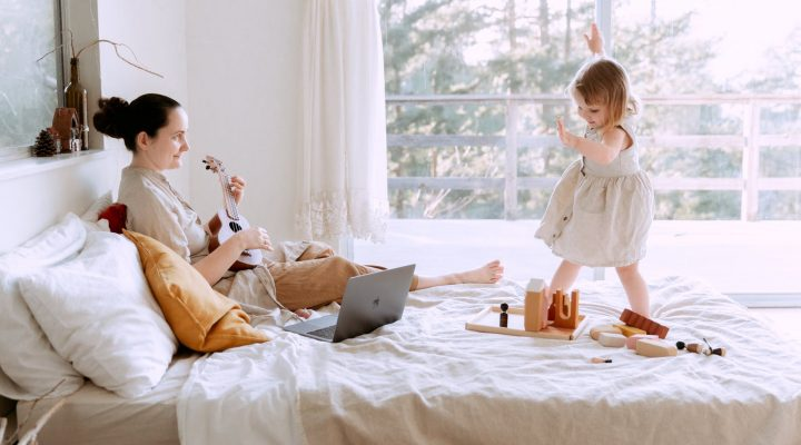 5 Fun Activities to Inspire Your Child's Love for Music