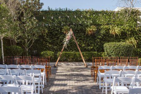 5 Enchanting Décor Ideas for an Intimate Wedding Celebration