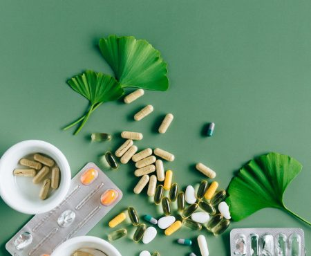 Using Alternative Medicine: Natural Remedies for Reducing Anxiety and Stress